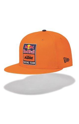 KTM Red Bull KTM Orange Flat Cap