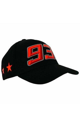 Marc Marquez Cap 93 Stars