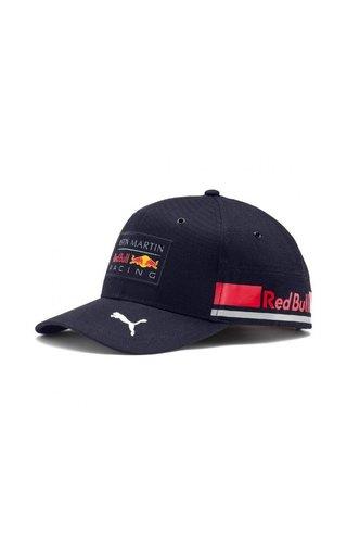 PUMA Red Bull Racing Team Gear Cap Kids 2019