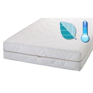 Pocketvering matras met traagschuim SG 60 - Matras op maat