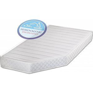 Frans bed Seminautic Basic matras