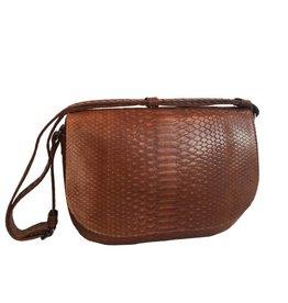 Oval Liss Bag Big