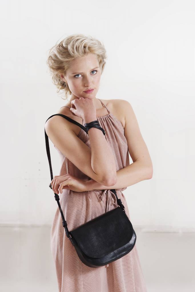 Oval Liss Bag