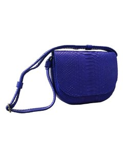 ATELIERAMSTRDM Oval Liss Bag Small