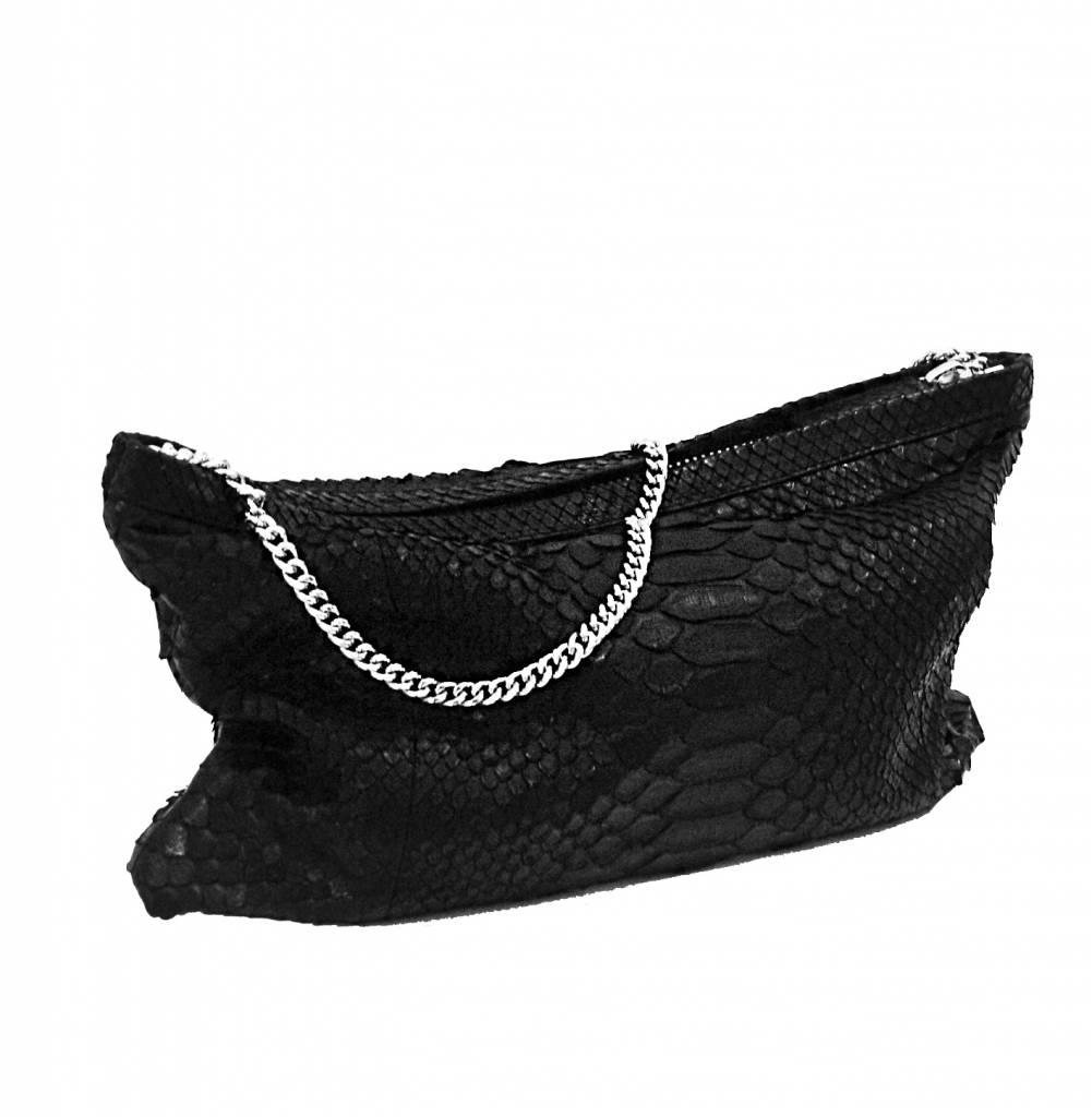 Soft Clutch Black