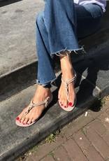 ATELIERAMSTRDM Knot Sandal