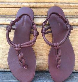 ATELIERAMSTRDM Knot Sandal 37