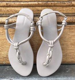 ATELIERAMSTRDM Knot Sandal  40