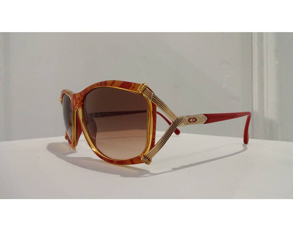 Christian Dior 2687 80's