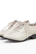 Python Shoes Creme