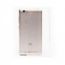 Xiaomi Redmi 5 siliconen hoesje