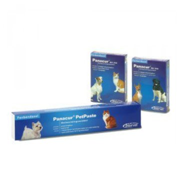 Panacur Panacur Hund/Katze