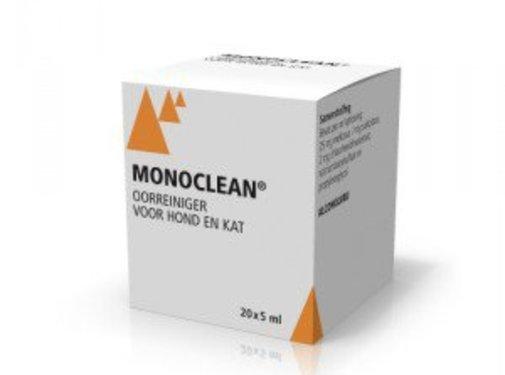 Monoclean Monoclean Ohrreiniger
