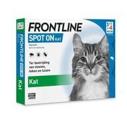 Frontline Frontline Spot-on Katze