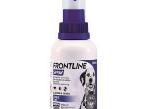 Frontline Frontline Spray