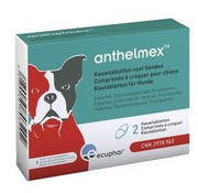 Anthelmex Anthelmex Hund