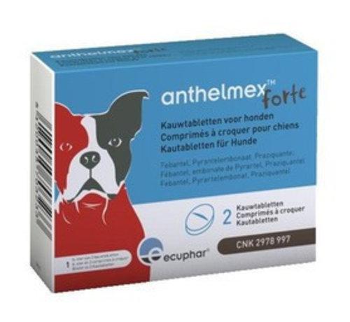 Anthelmex Anthelmex Hund