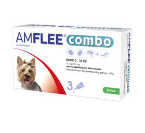 Amflee Amflee Combo Hund