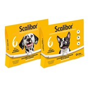 Scalibor Scalibor Protector Collar Dog