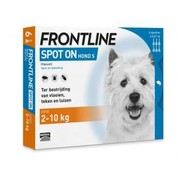 Frontline Frontline Spot-On Dog