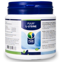 PUUR L-Lysine Dog & Cat