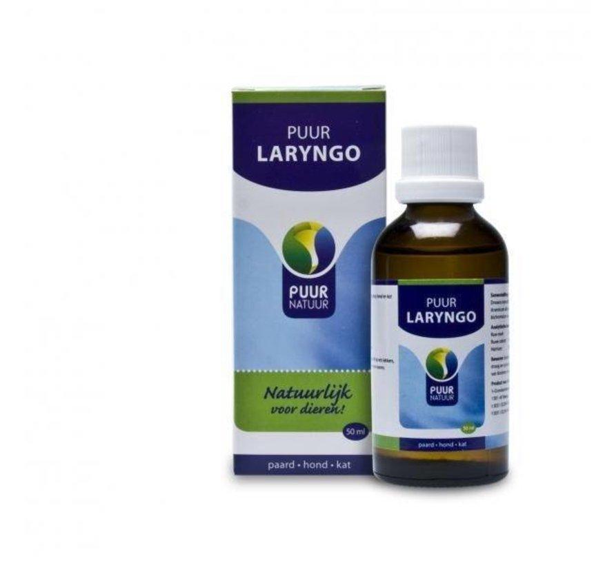 PUUR Laryngo