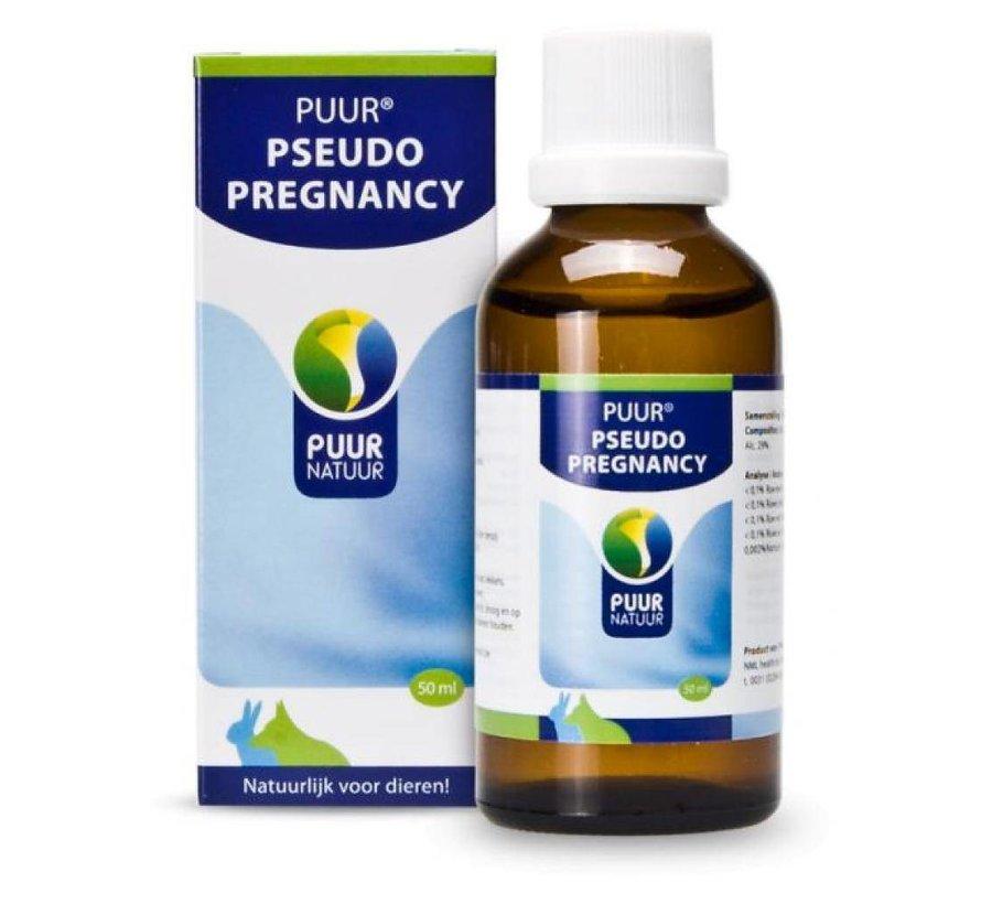 PUUR Pseudopregnancy