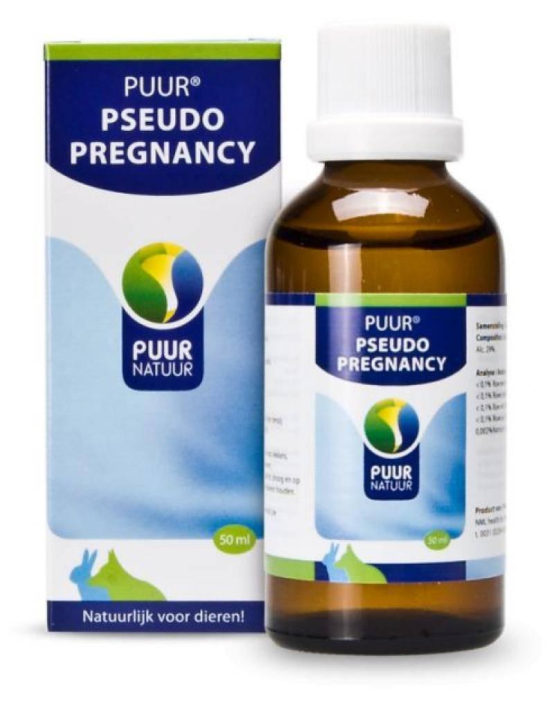 Pseudopregnancy
