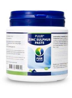 PUUR PUUR Zinc Sulphur Paste