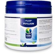 PUUR PUUR Psyllium Dog/Cat