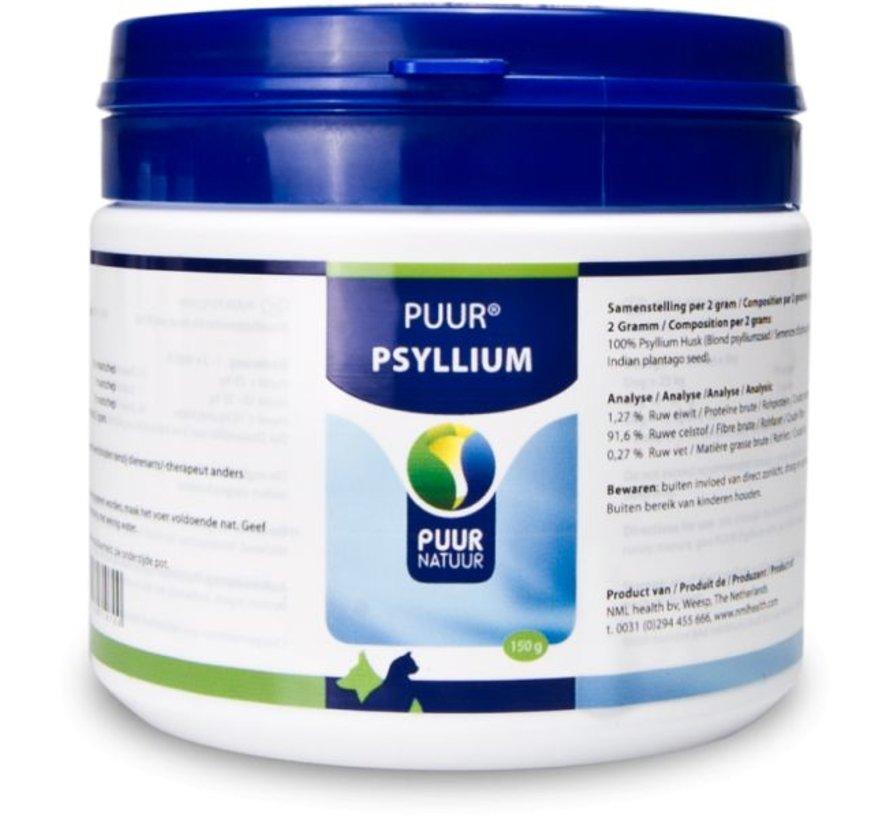 PUUR Psyllium Dog/Cat