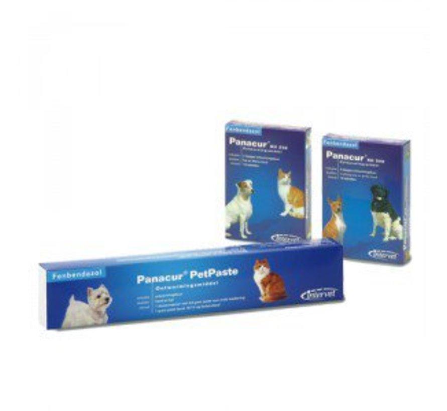 Panacur Dog/Cat