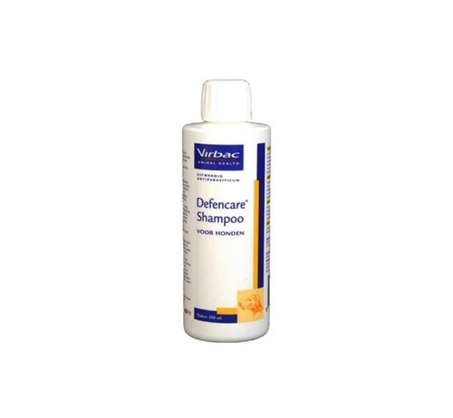 Defencare Dog Shampoo