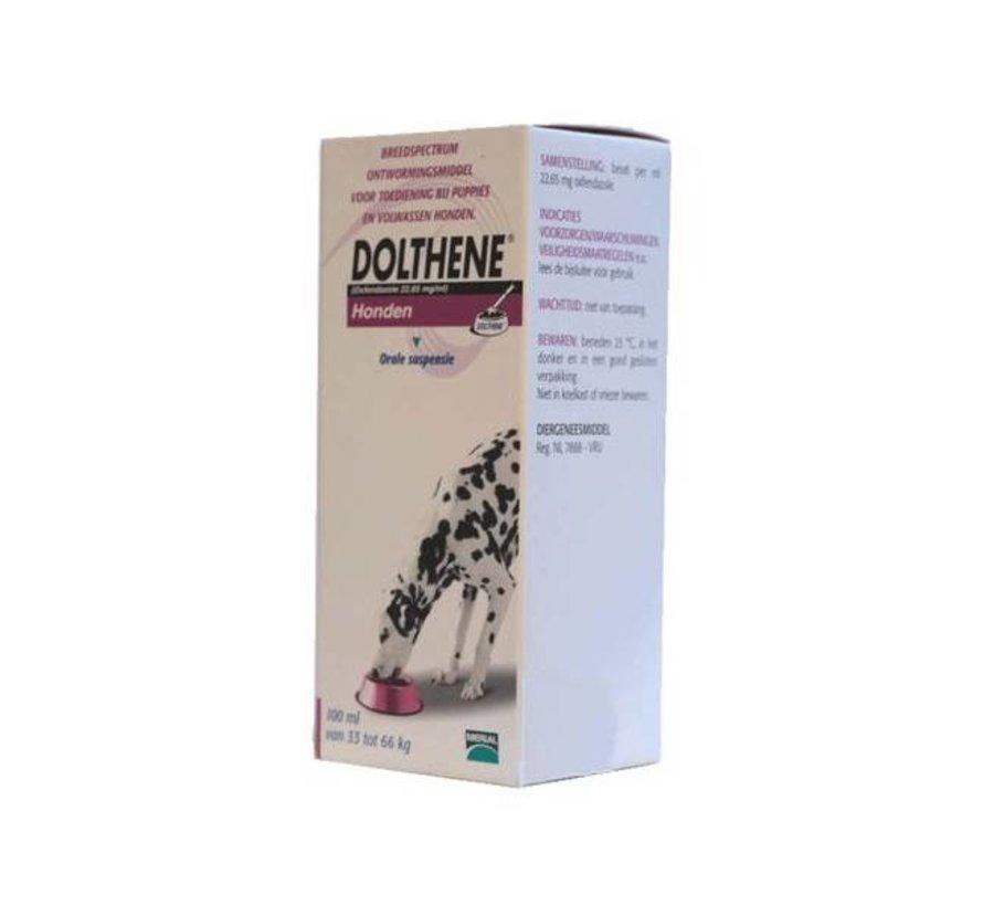Dolthene Oral Suspension