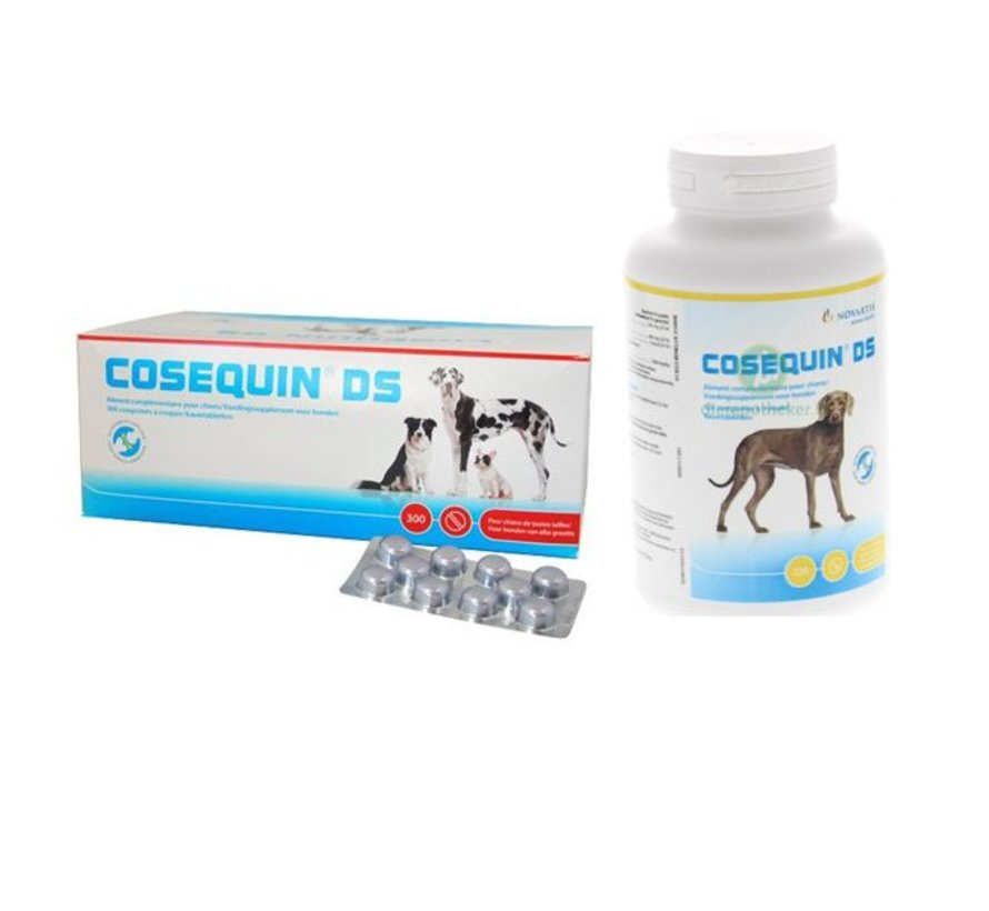 Cosequin DS Dog Chewable