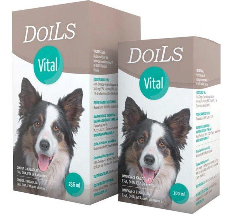 Doils Vital