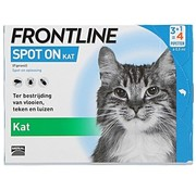 Frontline Frontline Spot-On Cat