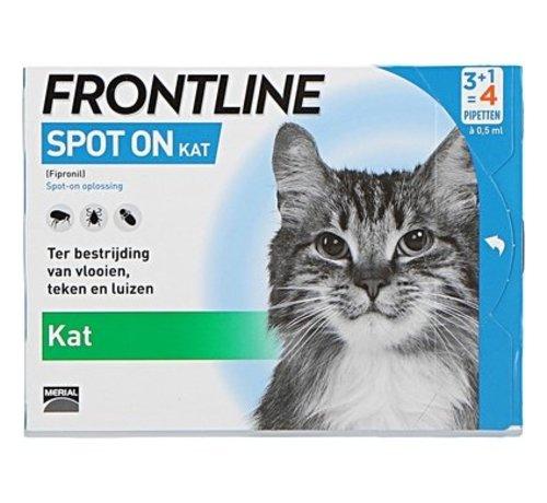 Frontline Frontline Spot-On Cat