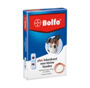 Bolfo Bolfo Plus Tick Collar Dog