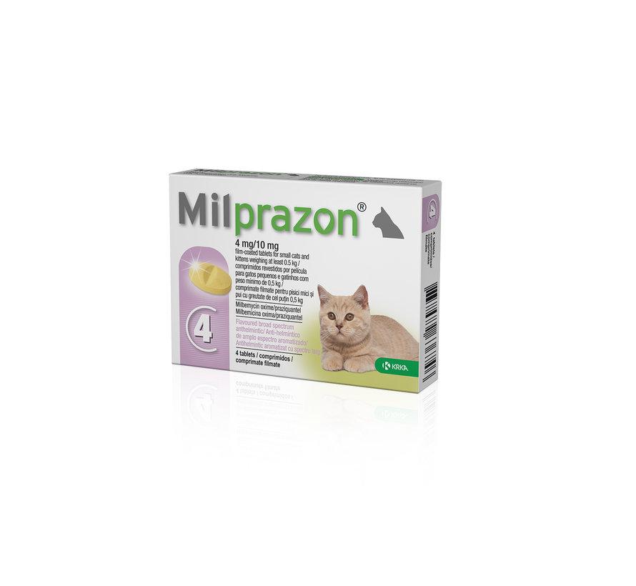Milprazon Cat