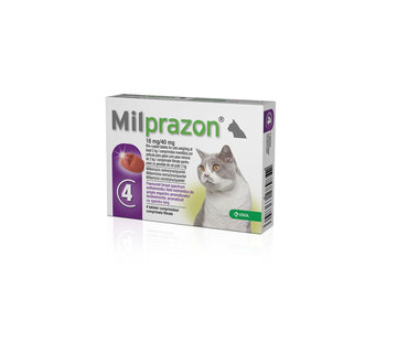 Milprazon Milprazon Cat