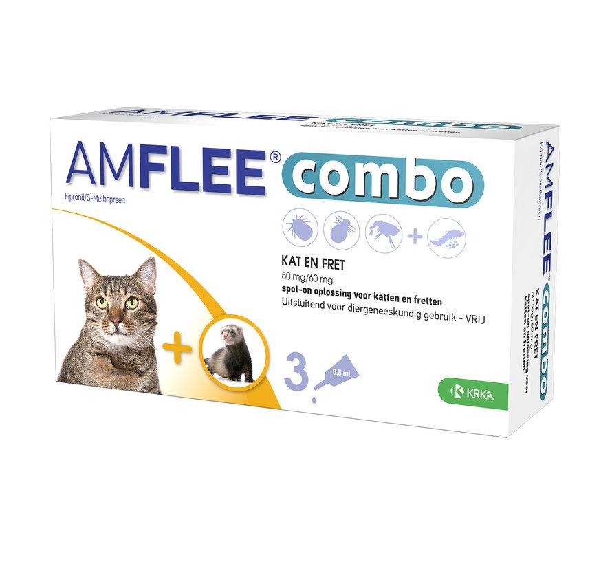 Amflee Combo Cat/Ferret