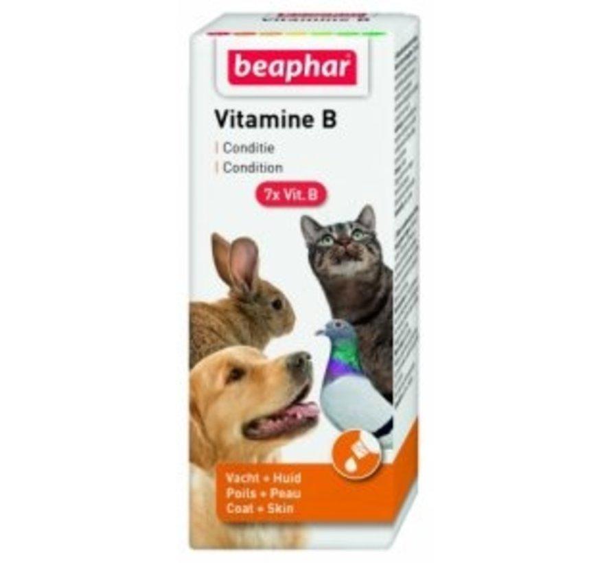 Beaphar Vitamin B Drops