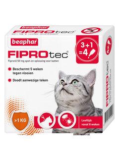 Fiprotec Fiprotec Spot-On Cat