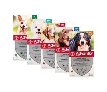 Advantix Advantix Dog