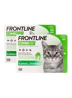Frontline Frontline Combo Cat