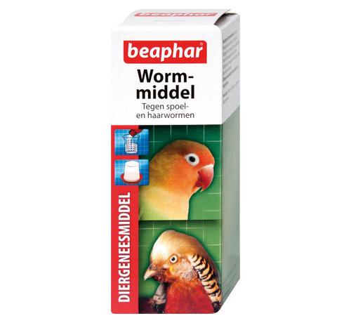 Beaphar Bird Wormer