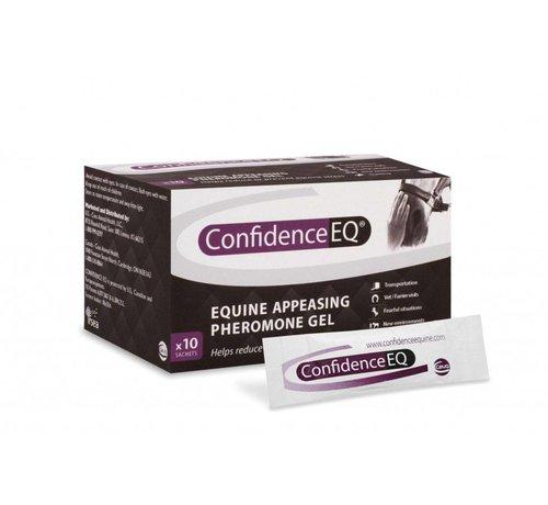 Confidence Confidence EQ Horse