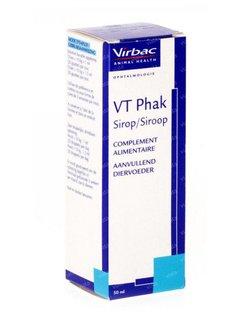 VT Phak VT Phak Syrup Dog