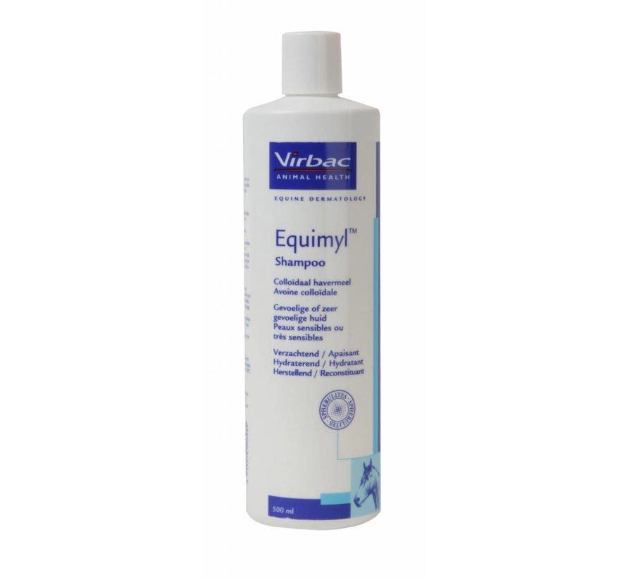 Equimyl Shampoo Horse